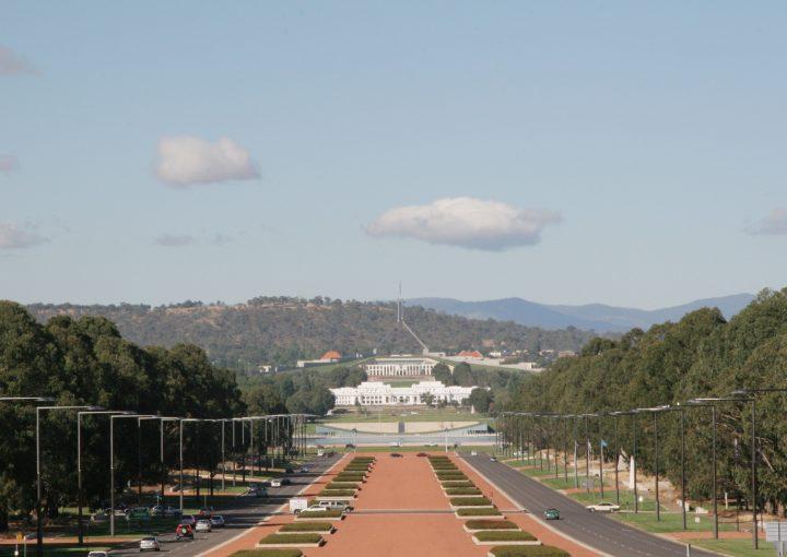 Credit: Visit Canberra