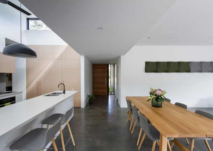O'Connor House by de Rome Architects