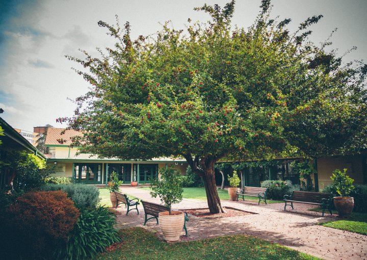 AGAC Courtyards by AndrewSikorski
