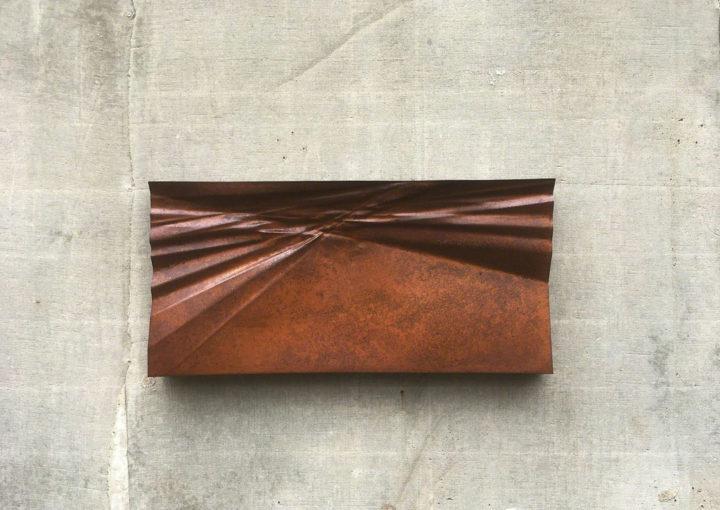 Dan Lorrimer, 'Reflected Field II', 2017, Flinders Lane Gallery