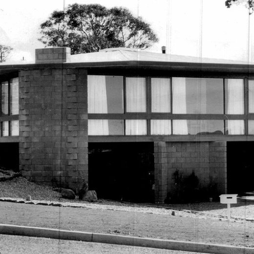 Verge House (Boyd)