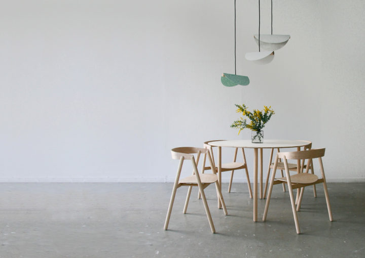 Joel Douglas Furniture, 2014-16 mixed media dimensions variable