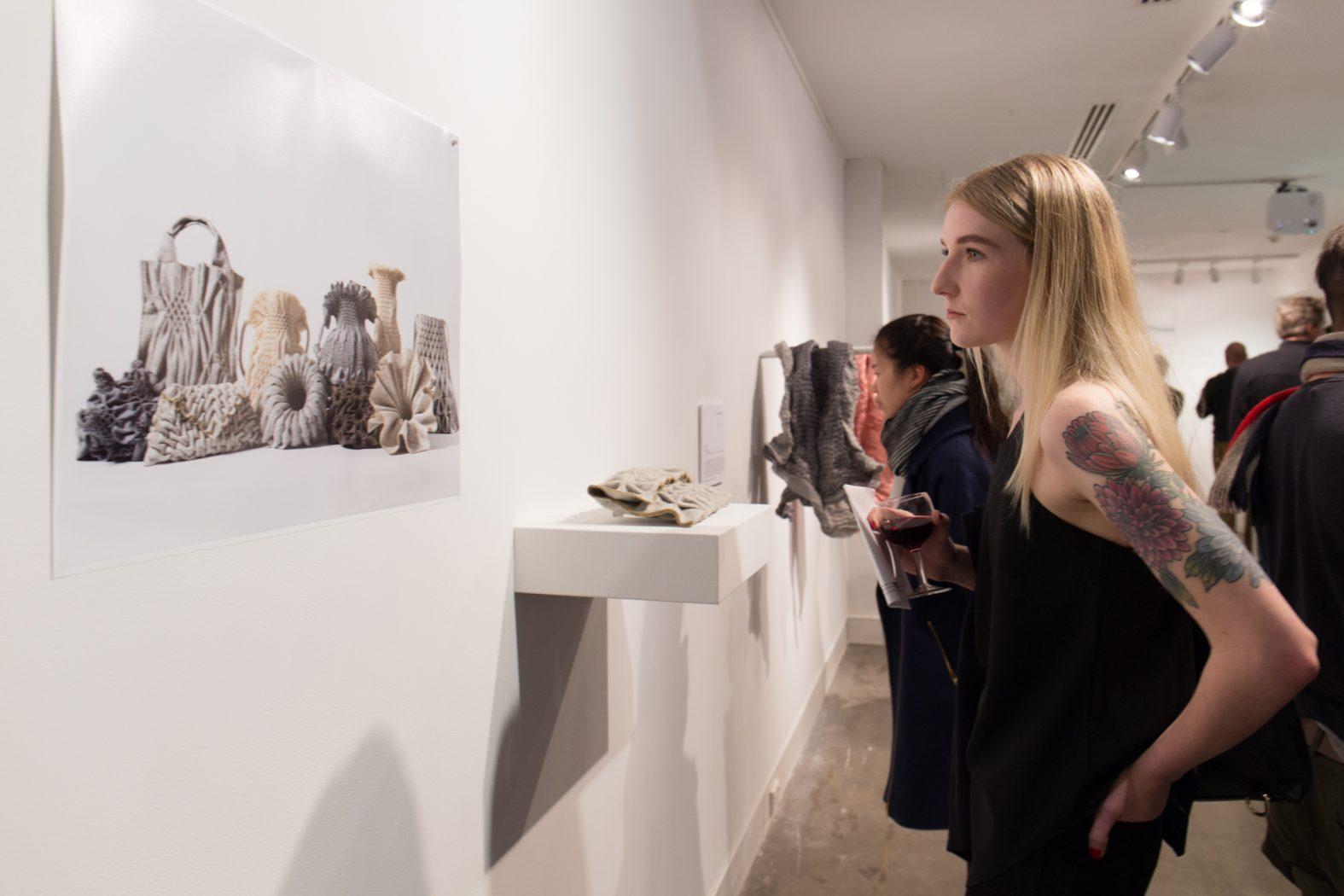Craft ACT exhibition