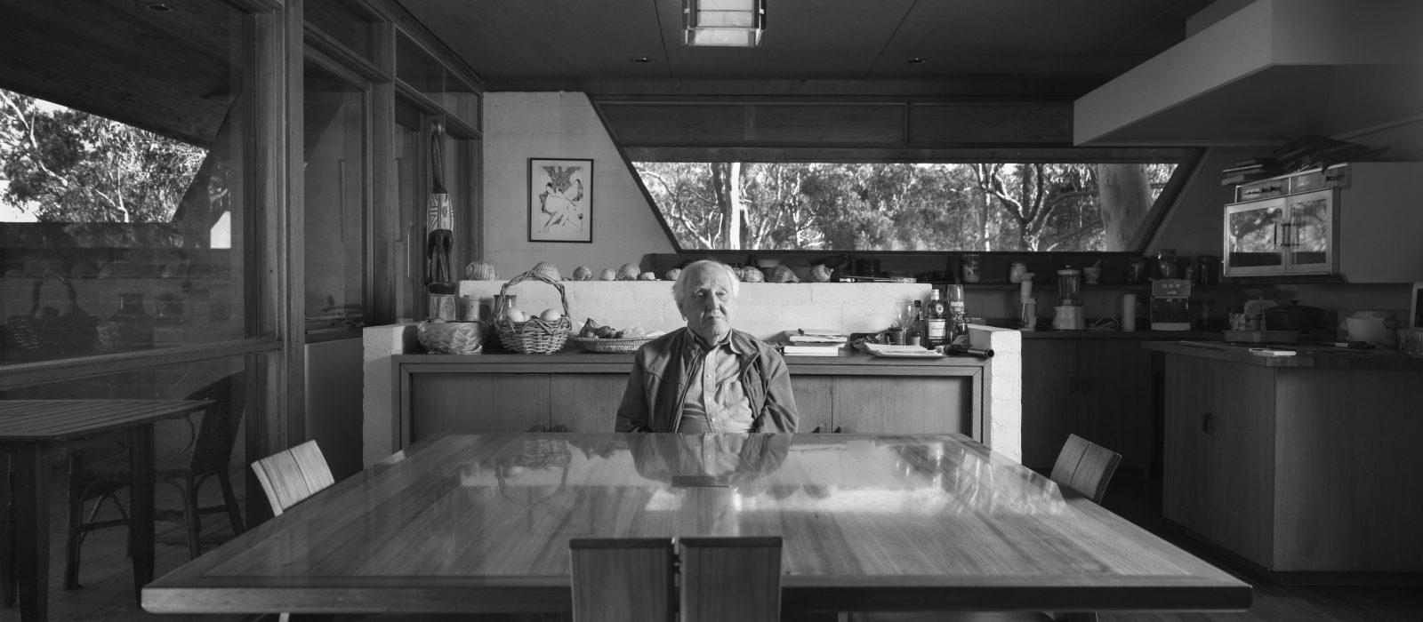 Taglietti People: Mervyn. Photo: Mark Mohell