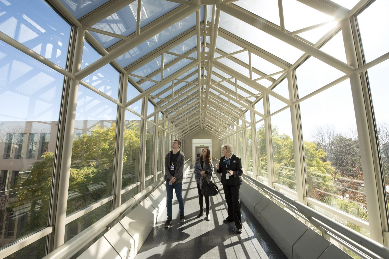 The Geometry of Democracy Tours – Design Canberra Festival