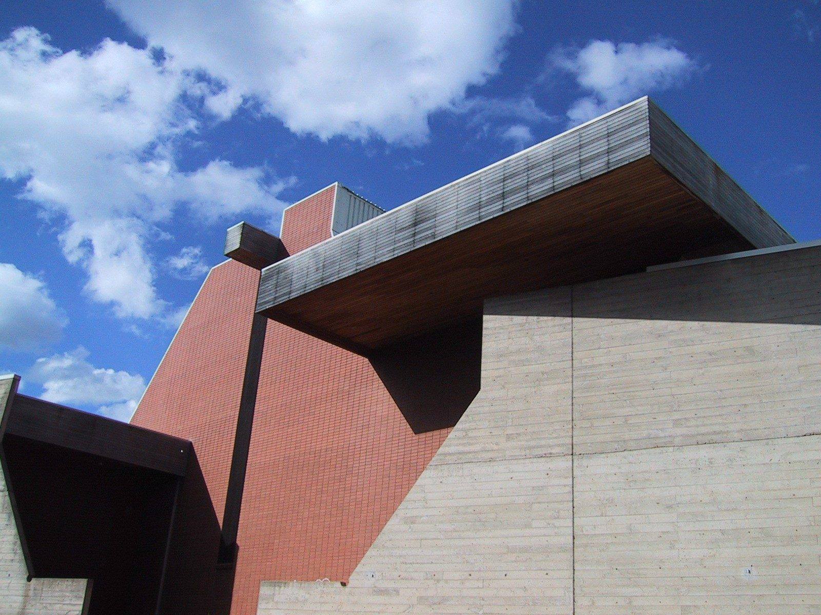 Architect Enrico Taglietti. Photo: Martin Miles