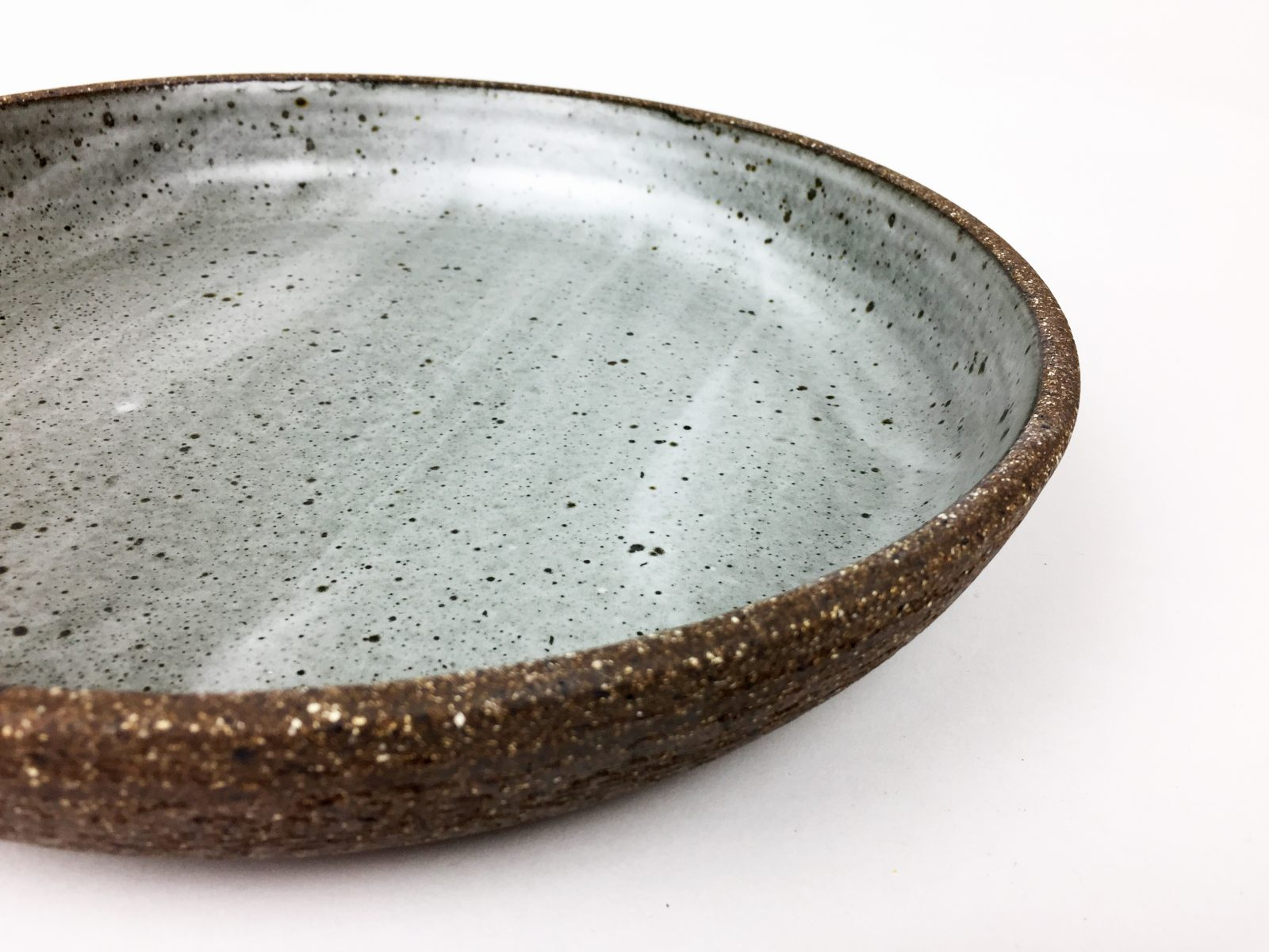 Richilde Flavell, Bowl (detail). Photo: Supplied