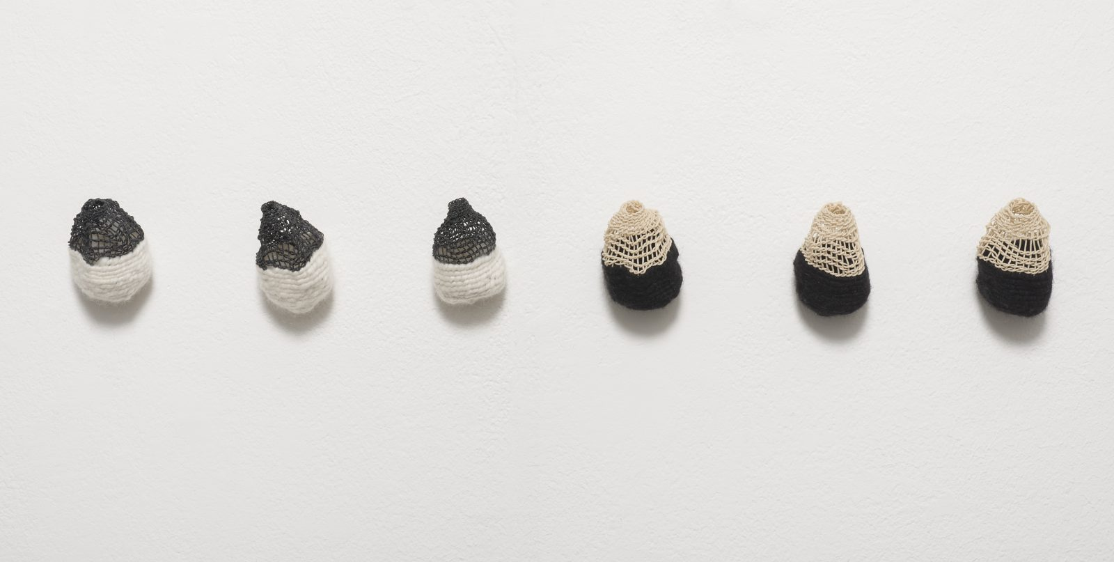 Ruby Berry, Palm Objects, 2015. Photo: Brenton McGeachie