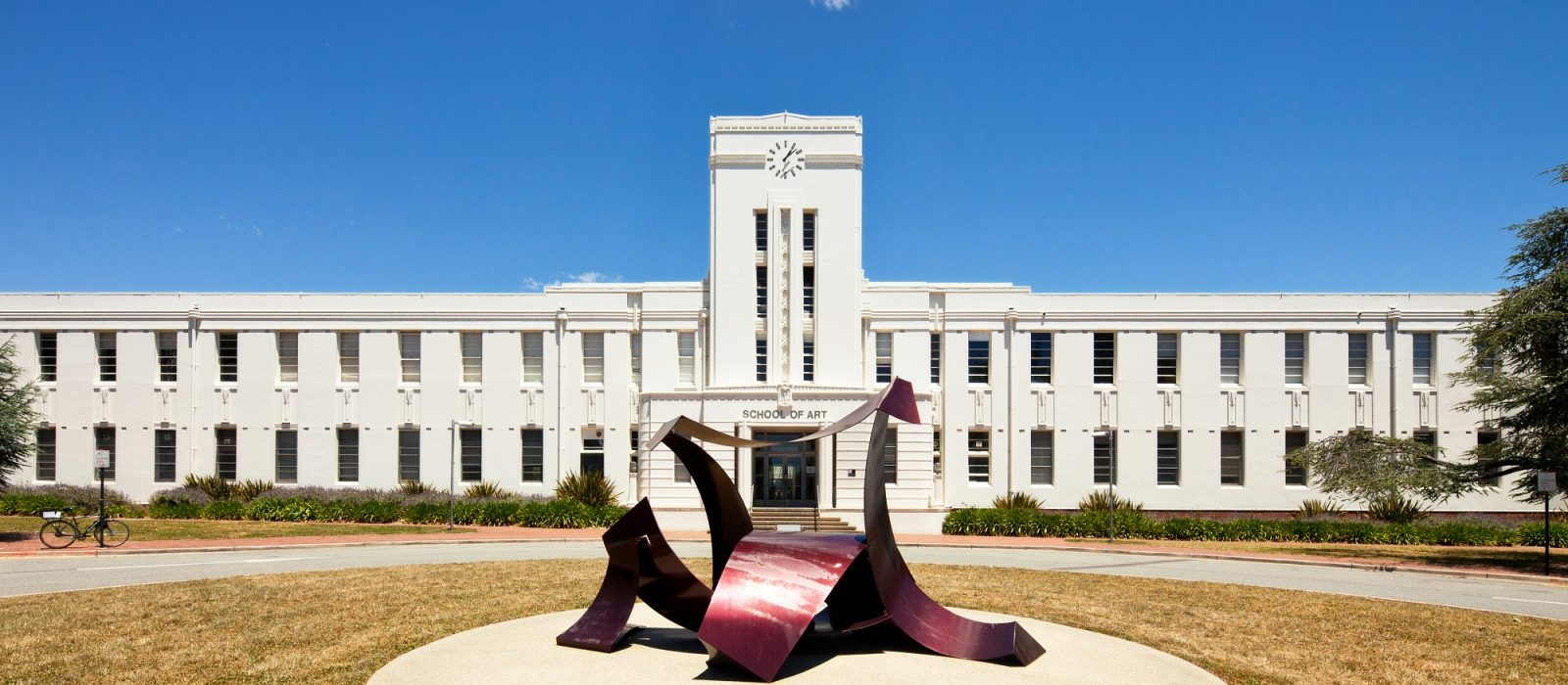ANU School of Art & Design. Image supplied