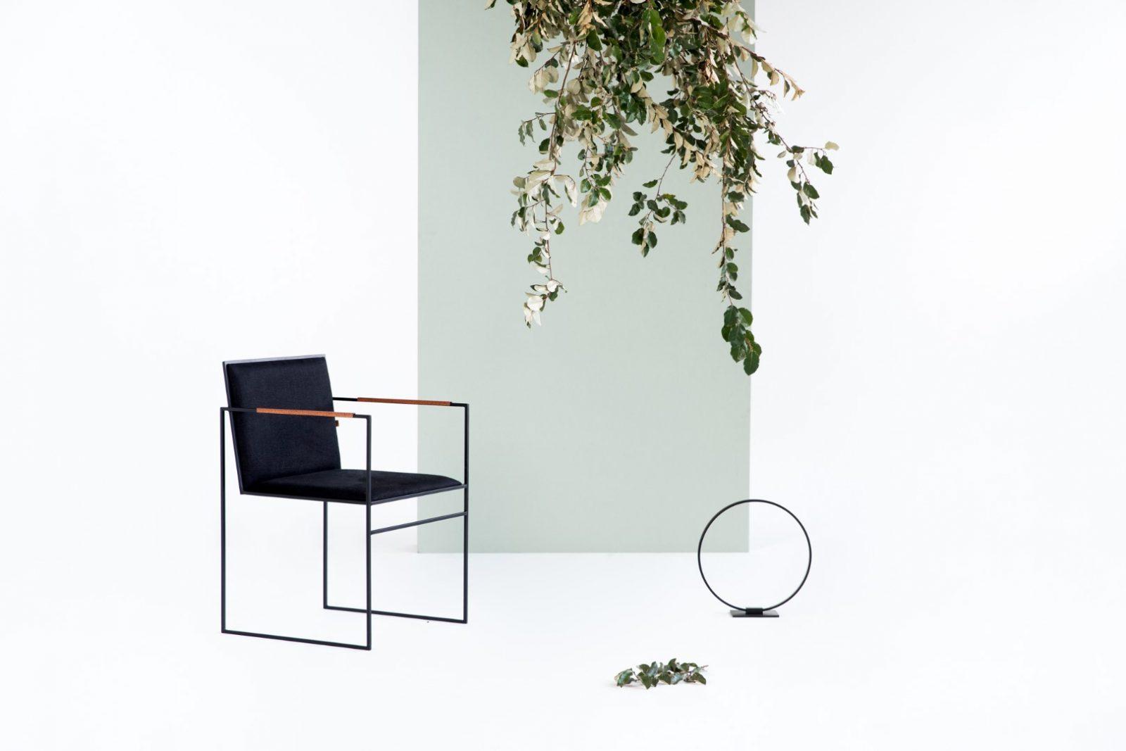 HEGI Design House, Kopa dining chair. Photo: Soaap Studio