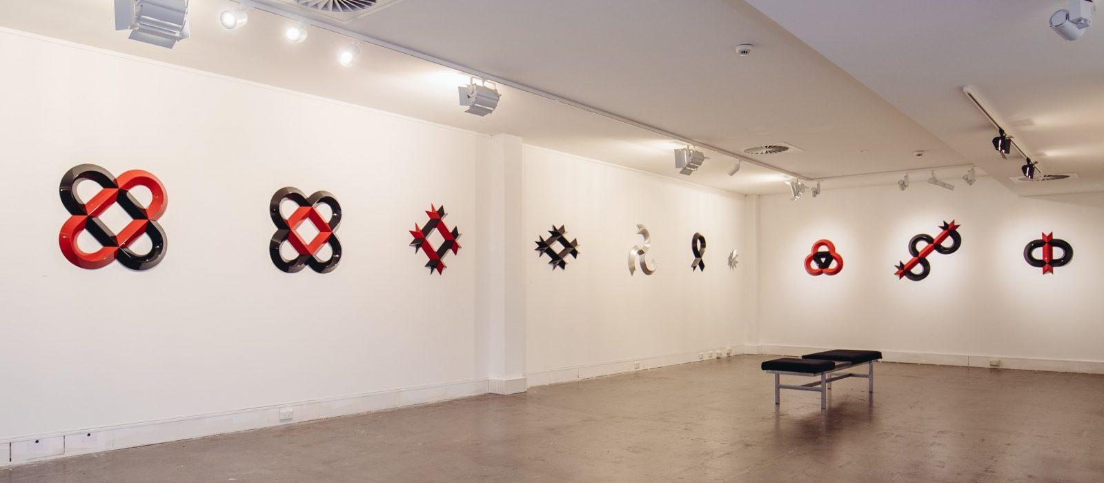 Open Studio: Gilbert Riedelbauch