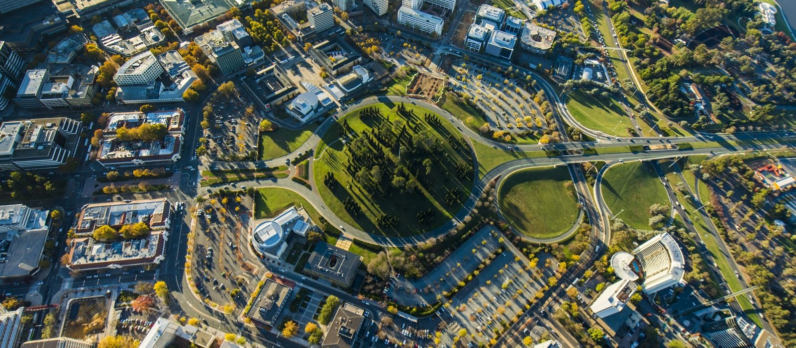 City Hill. Photo: Martin Ollman.