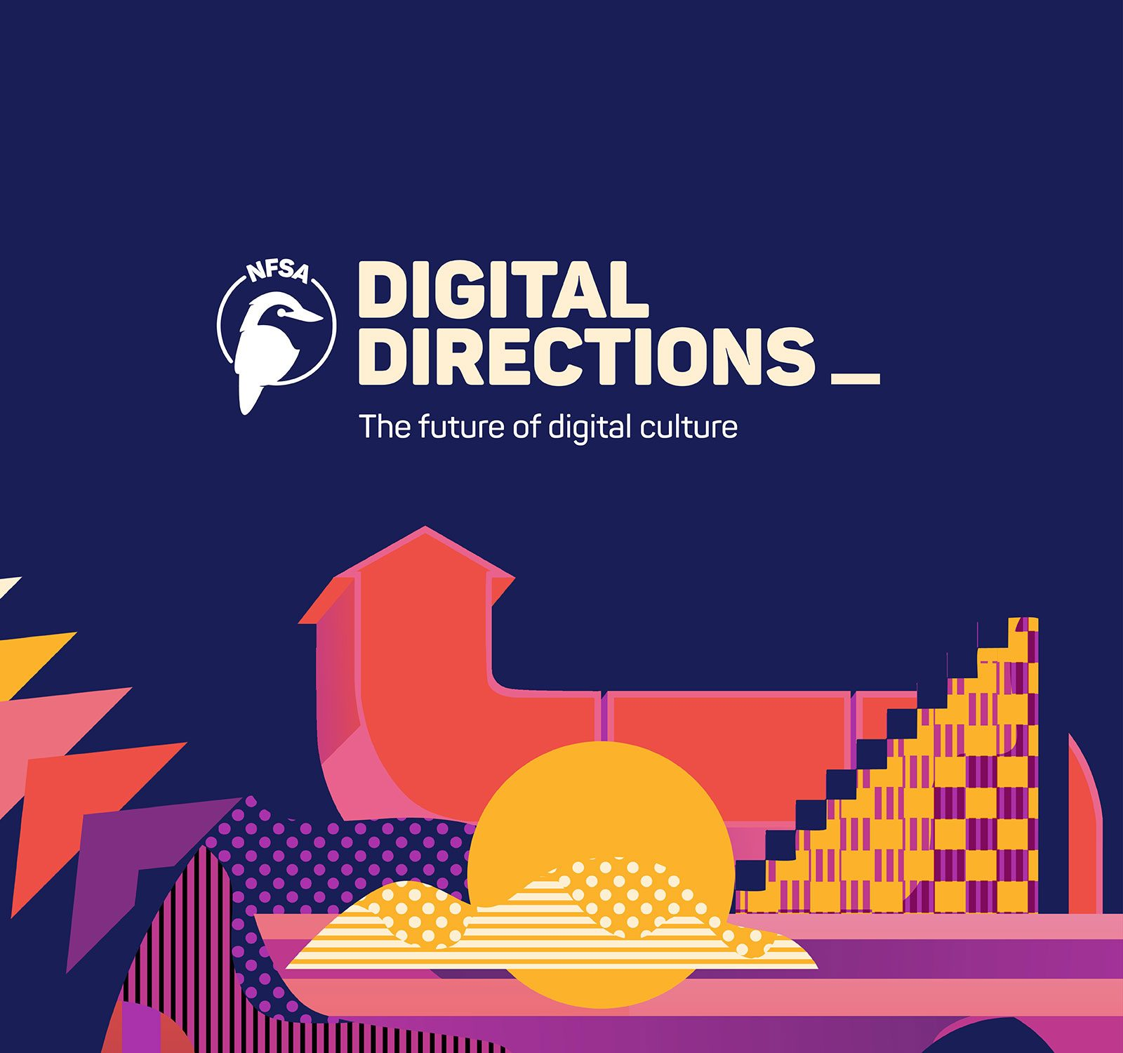 Digital Directions. Image: National Film and Sound Archive