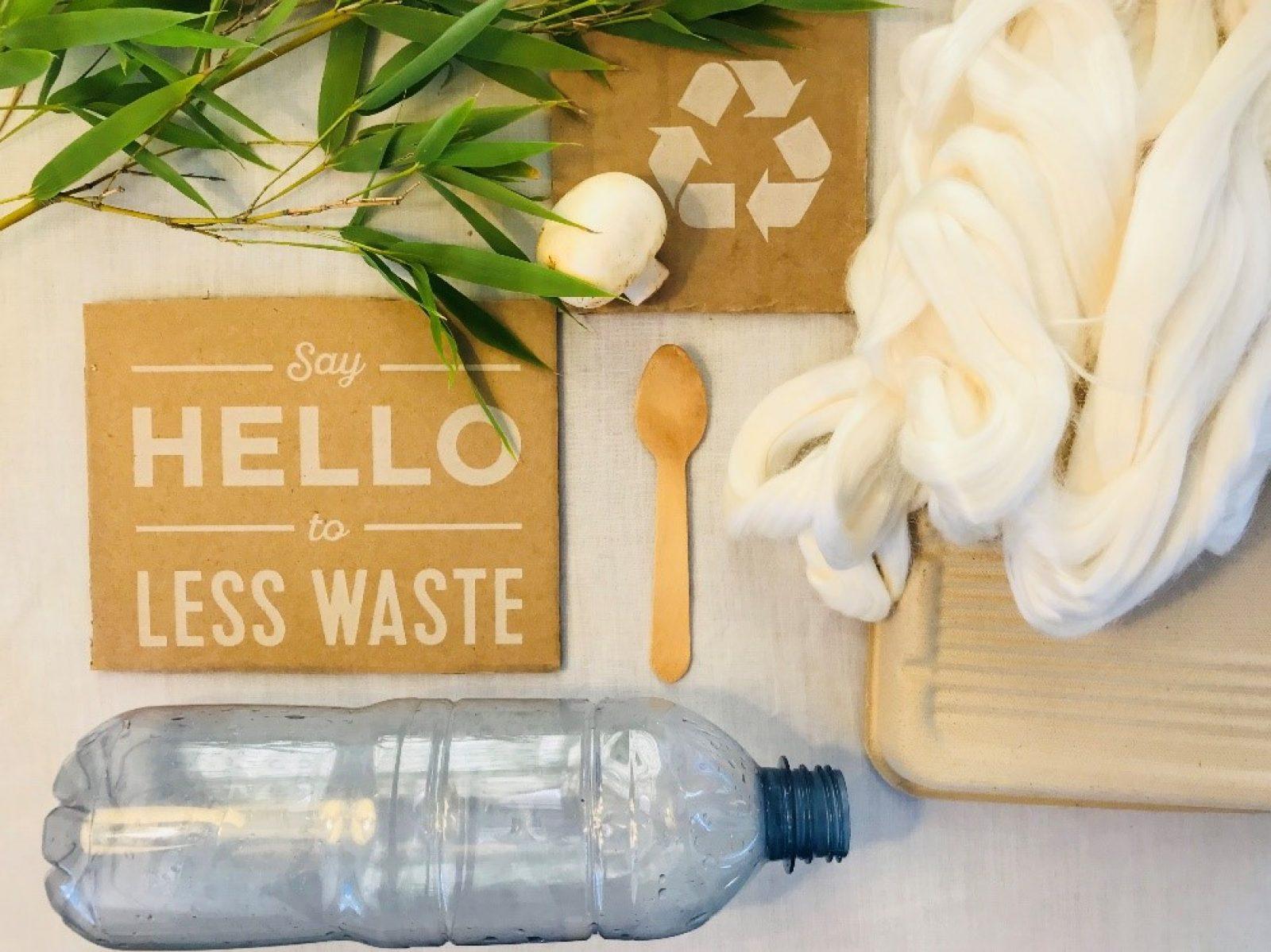 ACT No Waste. Image: Robbie Ladbrook