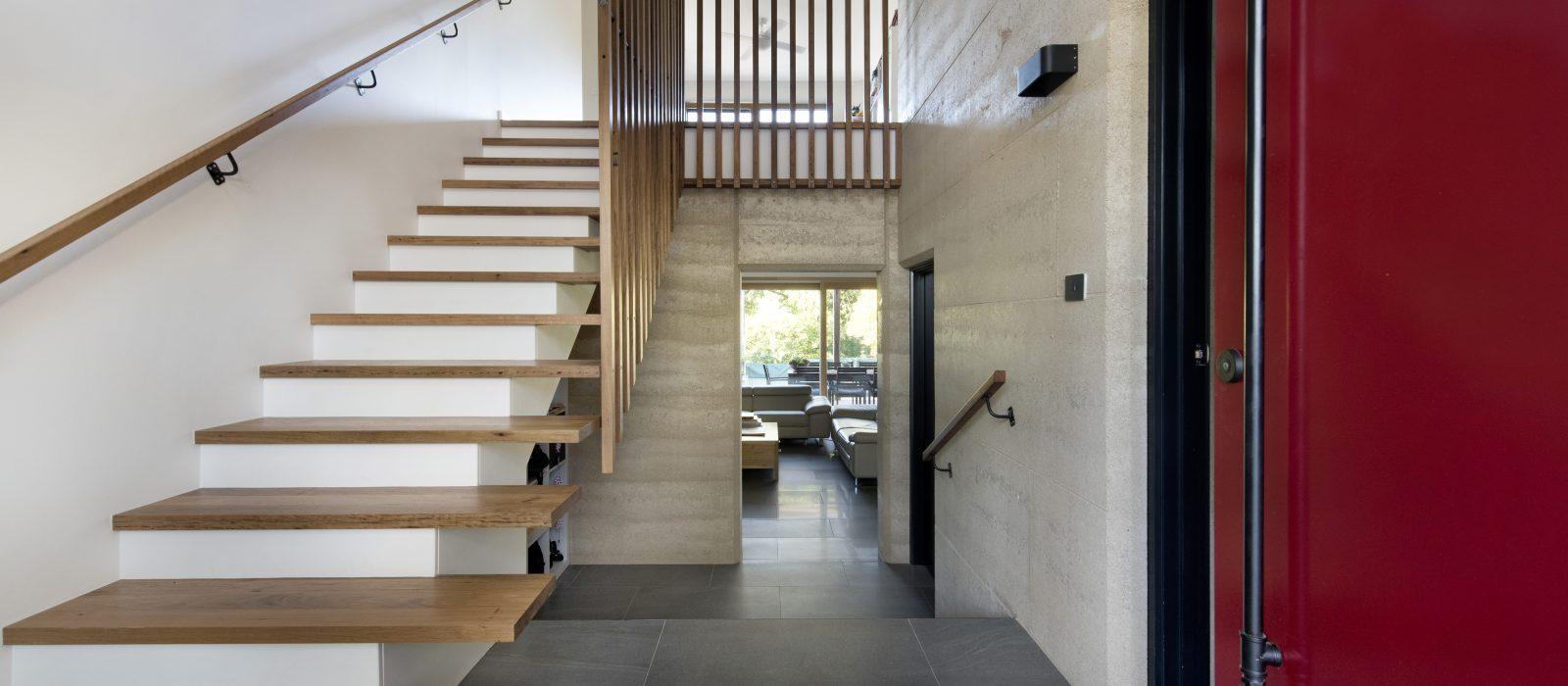 Living Rooms Week 2: WARAMANGA HOUSE ARCHITECTURE REPUBLIC