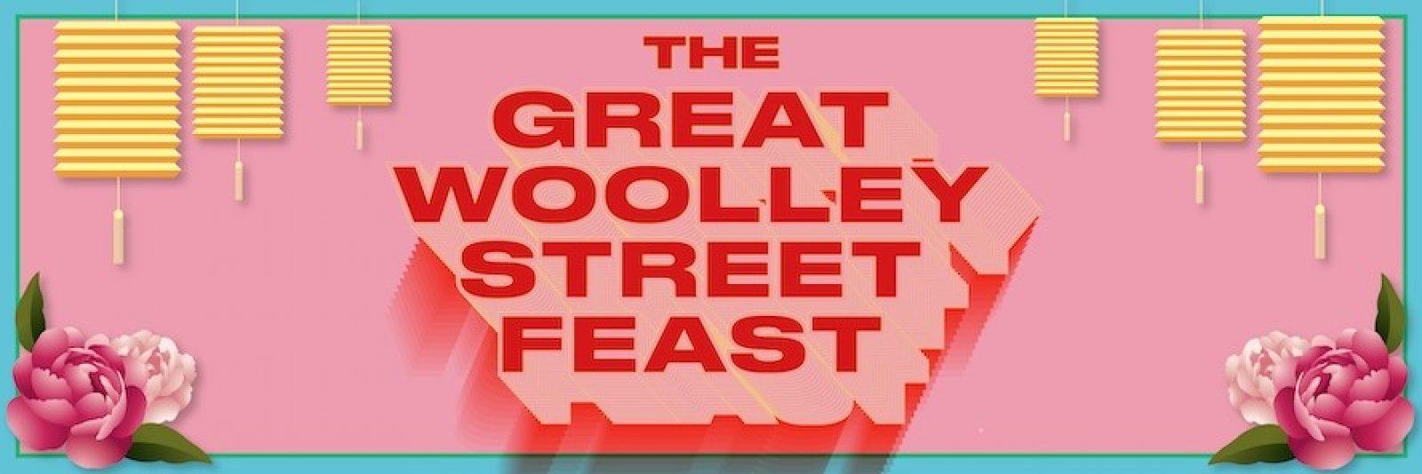 Great Woolley Street Feast