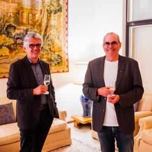 Celebrating Glass Utopia at Venice GlassWeek – 8 September