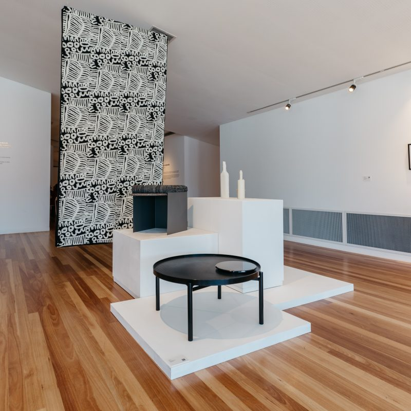 Canberra Contemporary Art Space