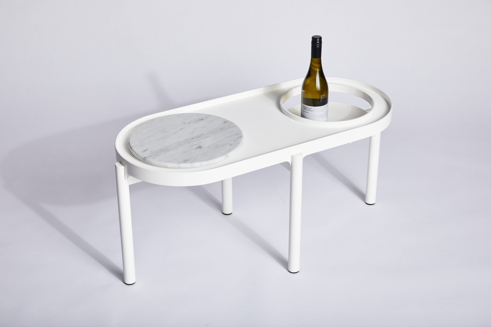 René Linssen, Sola Coffee Table, 2020. Photo: Brenton Colley.