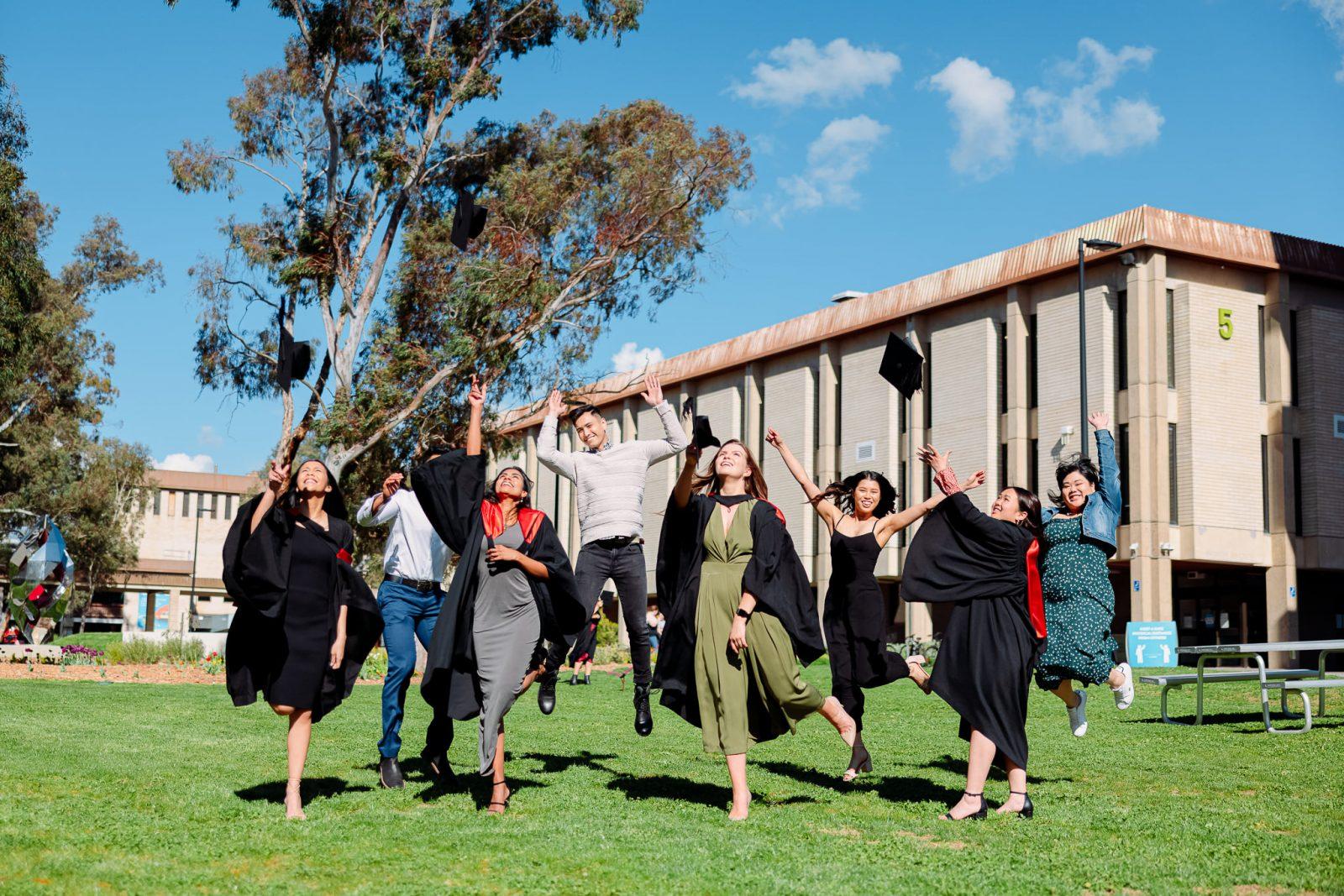 Photo: Courtesy of University of Canberra