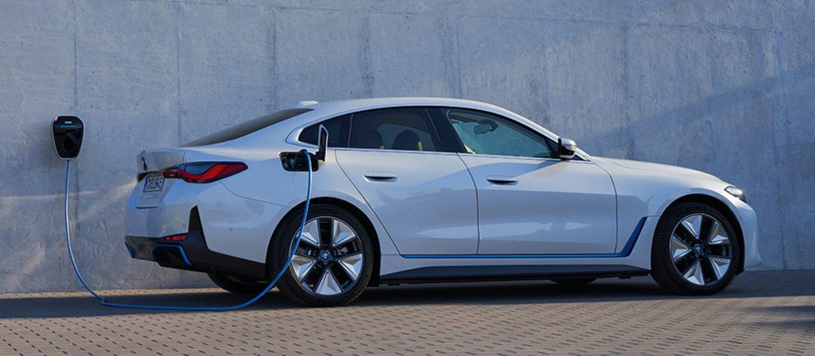 Canberra BMW